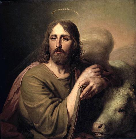 472px-St_Luke_the_Evangelist